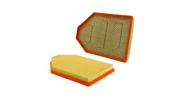 Pack of 1 WIX Filters 46913 Air Filter Panel
