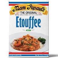 (MAM PAPAULS Etouffee or Creole)