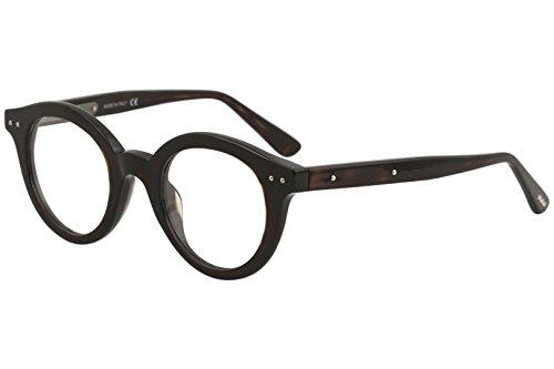 Eyeglasses Bottega Veneta BV 0114 O- 006 006 AVANA / AVANA