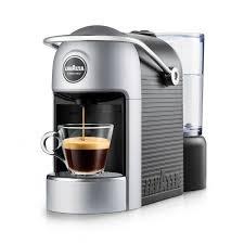 Lavazza máquina de café de cápsulas Jolie Plus 0.5L Potencia 1250 W Color Plateado: Amazon.es: Hogar