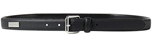 Ralph Lauren Plaque Belt (Lauren Ralph Lauren Plaque Dress Belt (Large))