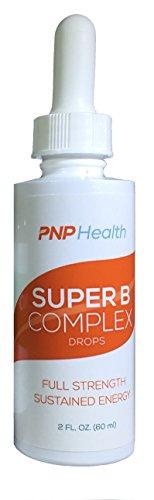 Sublingual Super Vitamin Complex Drops