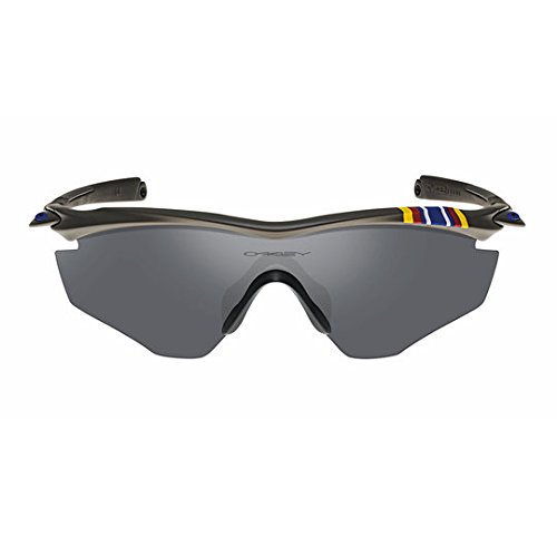 Oakley GWOT M2 Frame Tactical Miltary Service Medal HDO Iridium - Glasses Oakley Tactical
