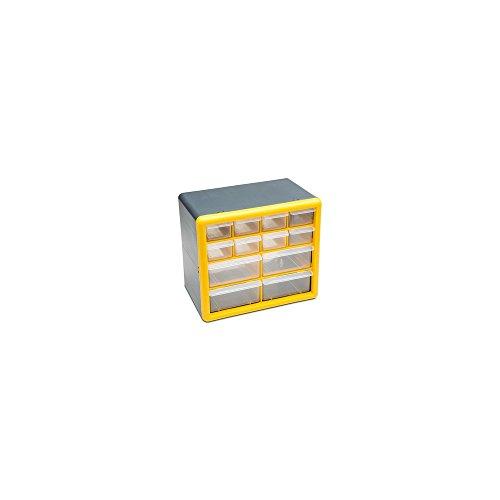 [해외]Titan 21269 12 Drawer Multi-Purpose Organizer / Titan 21269 12 Drawer Multi-Purpose Organizer