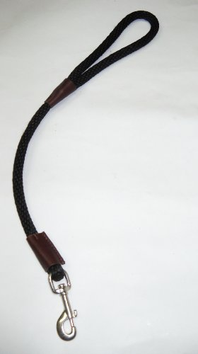WARNER BRAIDED TRAFFIC NYLON LEASH product image