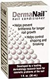 DermaNail Nail Conditioner 1 oz (Pack of 3)