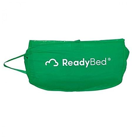 DINO Dinosaur Bed Reisebett aufblasbar Kinderbett Schlafsack Bett Fertigbett