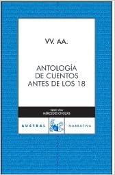 Descarga gratuita de libros electrónicos en formato pdf. Antología de cuentos (antes de los 18) (Narrativa) 8467029900 PDF