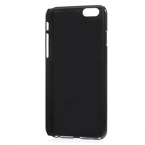 Apple iPhone 6/6S Étui de protection étui rigide en plastique gemalte arbres Multicolore decui Multicolore Plastique rigide Coque