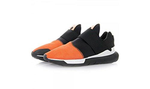 58af33c75eb2a Adidas Y-3 Qasa High Men s Black White B35674 (SIZE  9) in the UAE . ...