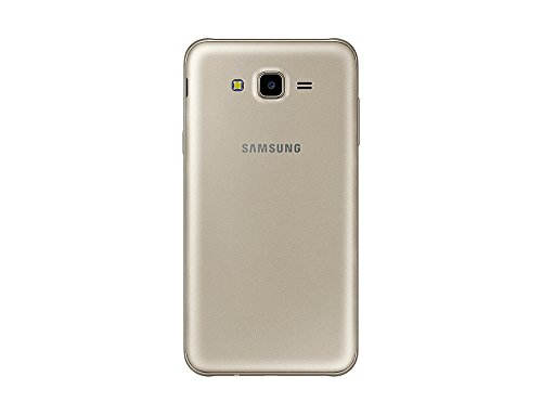 Samsung Galaxy J7 Neo (16GB) J701M/DS - 5.5'', Android 7.0, Dual SIM Unlocked Smartphone, International Model - Gold