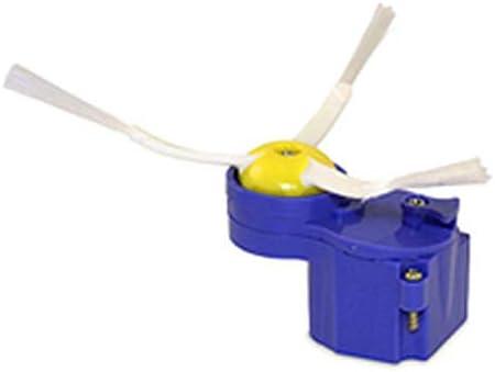 Motor Cepillo Lateral Roomba 500 600 700 800 560 570 (azul)