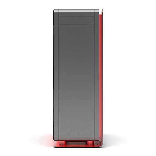 Phanteks Enthoo Elite Extreme Full Tower chassis aluminum exterior dual system support and water-cooling Cases PH-ES916E_AG