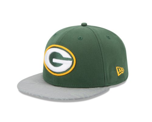 NFL Green Bay Packers 2014 Onstage 59Fifty Draft Cap, 7 - Packers Draft Nfl Green Bay