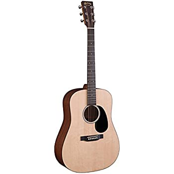 martin drs2 dreadnought acoustic electric guitar musical instruments. Black Bedroom Furniture Sets. Home Design Ideas