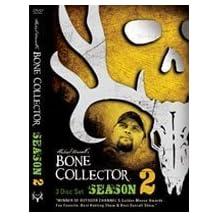 Michael Waddell's Bone Collector: Season 2 ~ 3 Disc Set