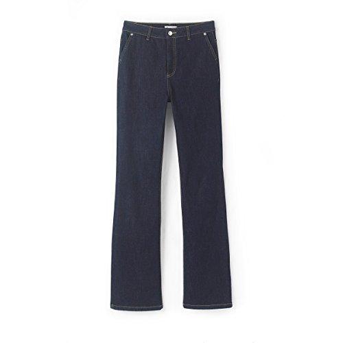 La Redoute Collections Donna Grezzo Jeans Flare rr1qw6d5