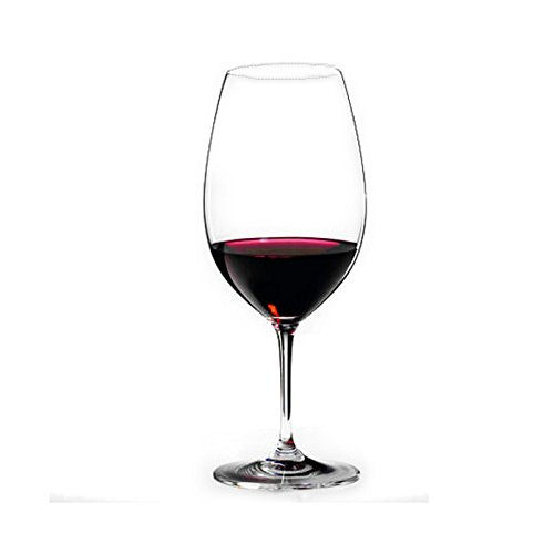 Riedel Vinum Syrah Glass, Buy 3, Get 4 Bonus Set by Riedel
