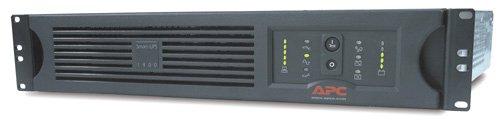 APC Smart-UPS SUA750RM2U 480W/750VA 2U Rackmount UPS System (Discontinued by Manufacturer)