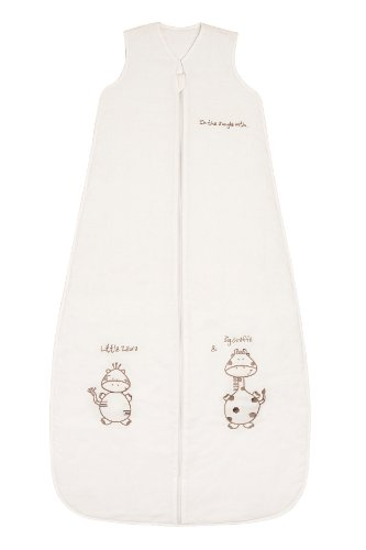 0 3 Tog Sleeping Bag - 7