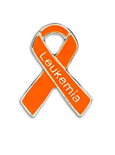 Fundraising Leukemia Awareness Pins - 1