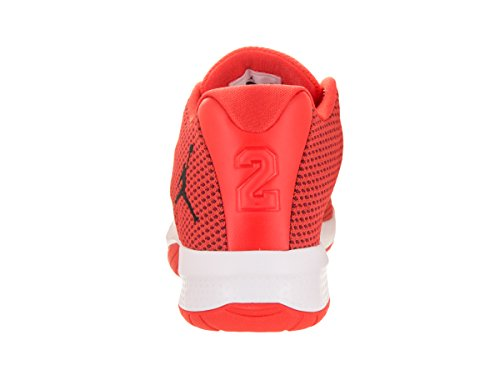 Jordan, Bambino, Jordan B. Fly BG, Mesh, Sneakers Alte, Rosso, 38 EU
