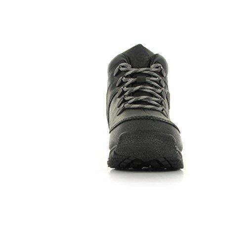 Timberland Euro Sprint 9790R Bottes Noires Pour Enfants