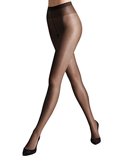 (Wolford Satin Touch 20 Denier Pantyhose 3-Pack, M, Cosmetic)