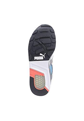 Breeze Donna Grigio Breeze capri Capri Sneaker Puma v0An15