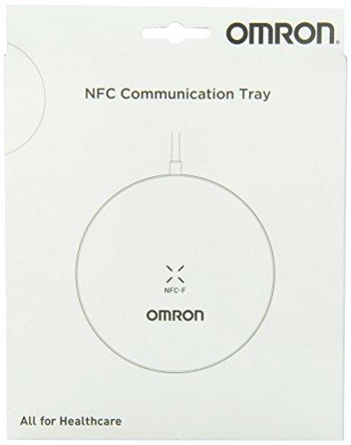 Amazon Com Omron Nfc Communication Tray Activity Monitor 4 3 Ounce