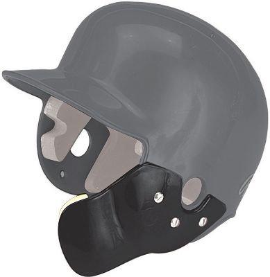 Markwort C-Flap Facial Protection, Black ()