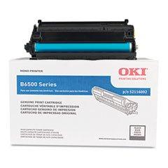 (Okidata MICR B6500 Series Hi Yield Print Cartridge (19000 Page Yield) (52116002))
