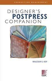 Designer's Postpress Companion