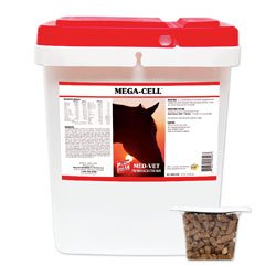 Mega-Cell 35 lb by Med-Vet Pharmaceuticals