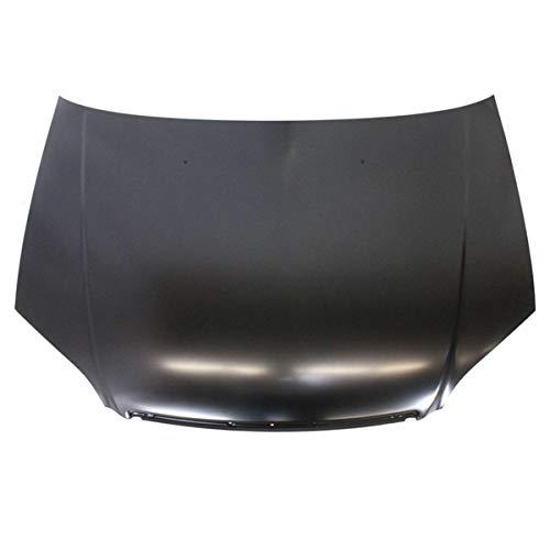 Fits 01-03 Civic Front Hood Panel Assembly Primed Steel HO1230134 60100S5DA90ZZ