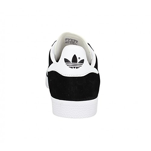 adidas Gazelle OG Scarpa black/white/met.gold
