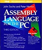 Assembly Language for the Pc/Book and Disk