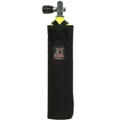 XS Scuba Pony Bag - For 6 cu ft aluminum (Aluminum Scuba Cylinder)