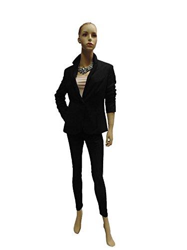 Mexx Blouson Schwarz One Femme Size rrwqY8v
