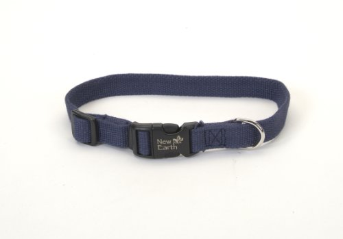 New Earth Soy Adjustable Collar, 1