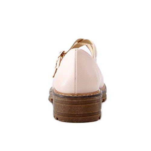 Brogue Dolce 2 Donna pink Scarpe Zanpa qExRwH5Cw