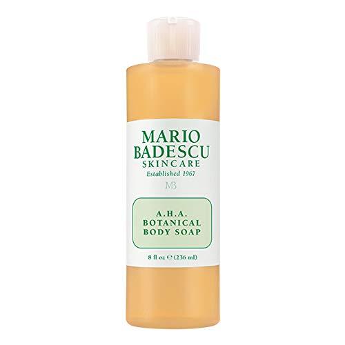 Mario Badescu A.H.A. Botanical Body Soap, 8 Fl Oz