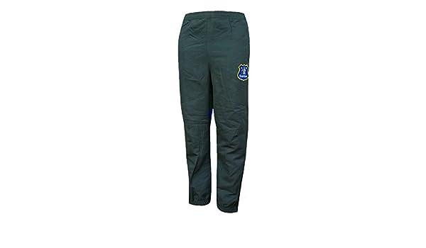 adidas Oficial Everton FC Chándal Pantalones – 4/5 años: Amazon.es ...