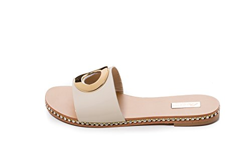 Antonio Raggini Women's Fashion Sandals powder NhIEiZ
