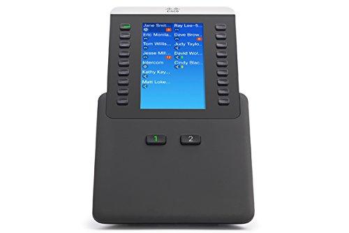 Cisco Key Expansion Module for IP Phone 8800 Series CP-BEKEM=