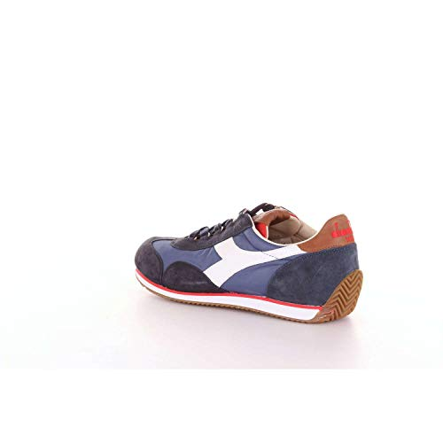 Heri15 Uomo Diadora Diadora Sneakers Heri15 Blu w1YqH1