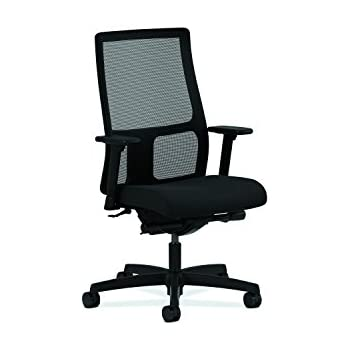 Ordinaire HON Ignition Series Mid Back Work Chair   Mesh Computer Chair For Office  Desk,