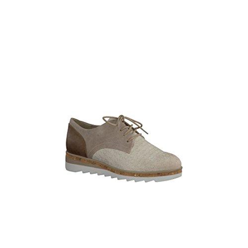 Marco Tozzi , Chaussures à lacets  femme
