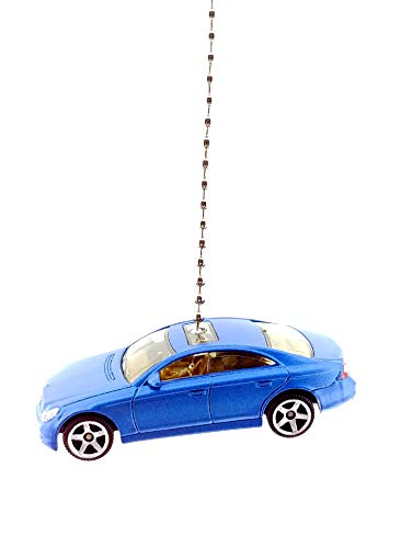 2016 M2 Red BMW Compatible Diecast Car Ceiling Light Fan Pull Ornaments