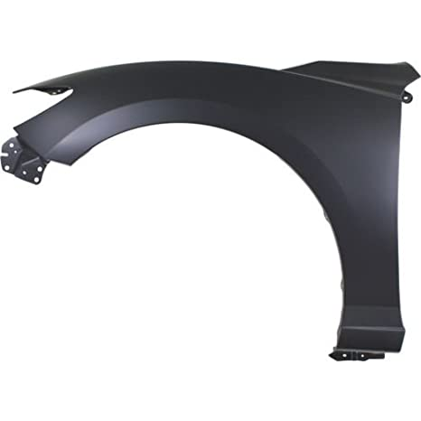 Driver Side Car /& Truck Fenders Steel Primed MA1240171C FOR 2014-2016 Mazda 6 MAPM Front